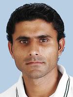 Abdul Razzaq - Player Portrait