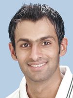 Shoaib Malik - Player Portrait