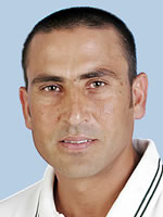 Younis Khan - Player Portrait