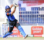 Khurram Manzoor scored a brilliant century, Baluchistan v Sindh, Cool and Cool Presents Haier Pakistan Cup One Day 2016